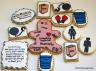 Break Up Cookies