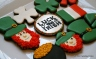 Too early for St. Patrick's Day Cookies?