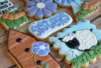Spring - Not Your Everyday Cookie